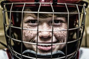 hockeyhjälmar